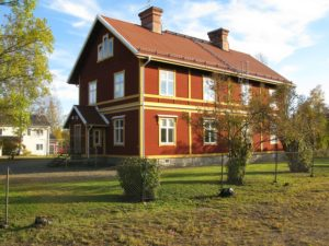 Bostadshuset Jörn